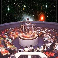 Chennai Birla Planetarium