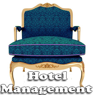 Hotel and Hospitality Management school subject list