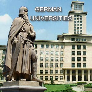 German Universities
