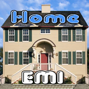 Home Loan EMI Payment