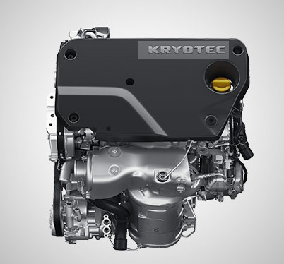 Tata Kryotec Engine