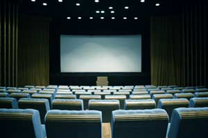 Movie theaters in Chennai