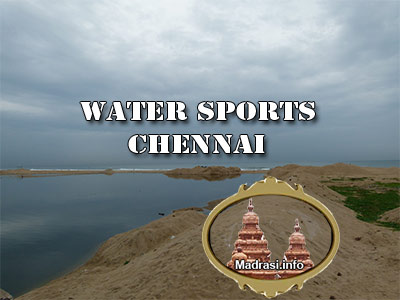 Water Sports in Chennai